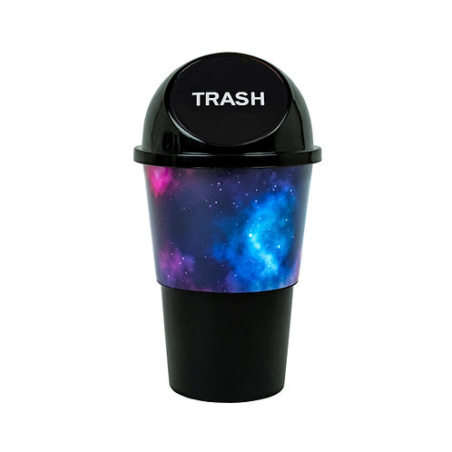 Kolorae Cup Holder Waste Can Constellations