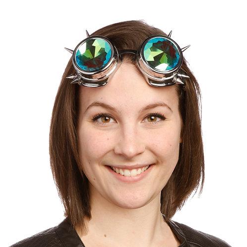Masqarae Industrial Specialty Goggles - PRISM