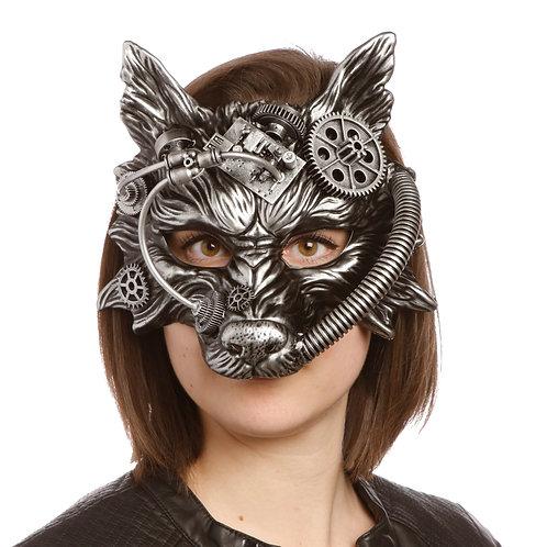 Masqarae Industrial Eye Mask - WOLF