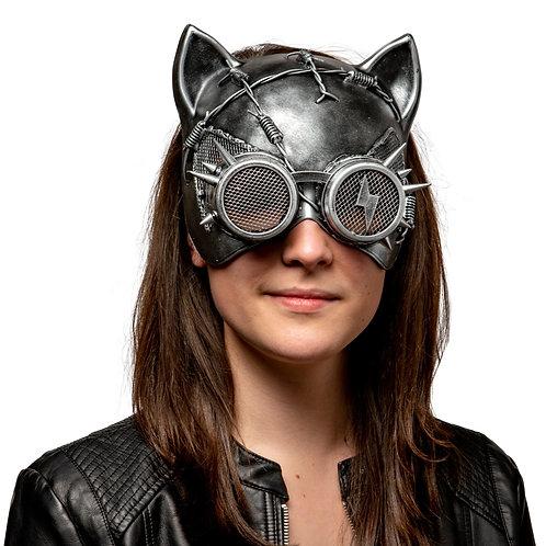 Masqarae Industrial Eye Mask - CAT