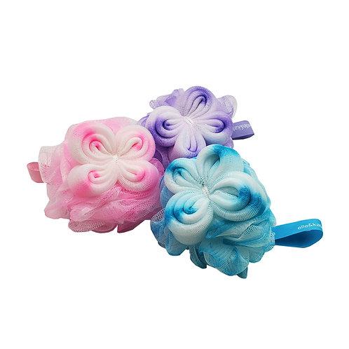 Elle & Kate Flower Sponge - 3PK
