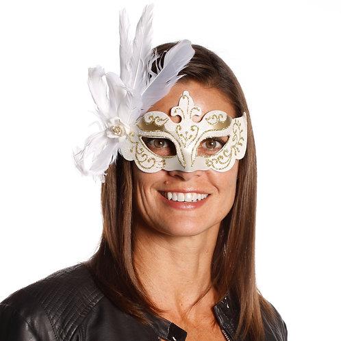 Masqarae Venetian Eye Mask - WG