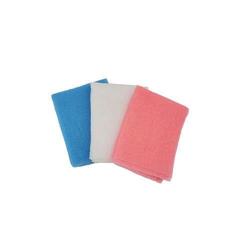 Katelle Exfoliating Cloth - 3 Count