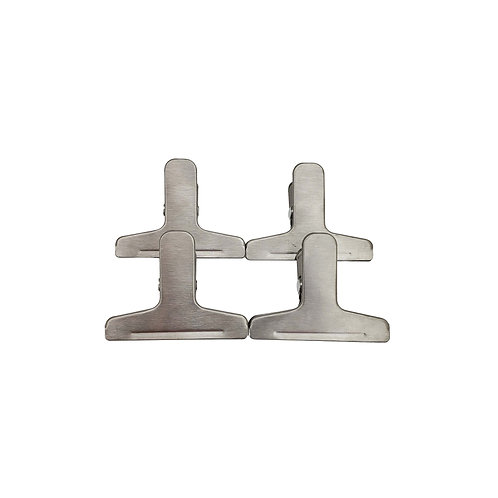 Viovia Stainless Steel Bag Clips
