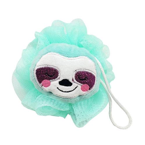 Elle & Kate Sloth Sponge