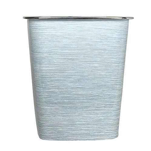Kolorae Waste Can Stainless Steel