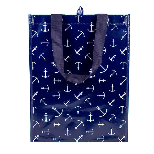 Kolorae Graphic Tote Anchors