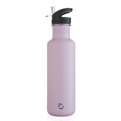 One Green Bottle 800ml- Blush Pink