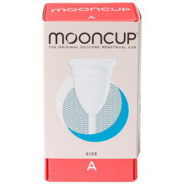 Mooncup Menstrual Cup- Size A