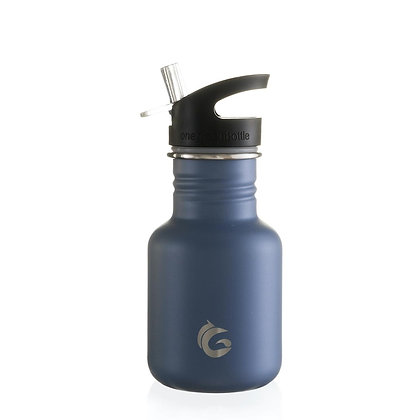 One Green Bottle 350ml- Classic Blue