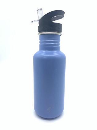 One Green Bottle 500ml- Niagara Blue
