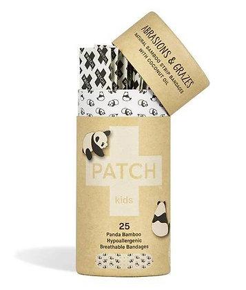 Patch Biodegradable Plasters - Coconut Oil