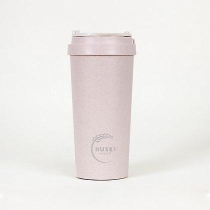 Huski Home 500ml Travel Cup - Rose