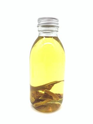 Bath & Body Massage Oil - Sweet Orange & Frankincense