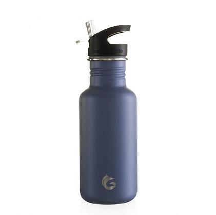 One Green Bottle 500ml- Classic Blue