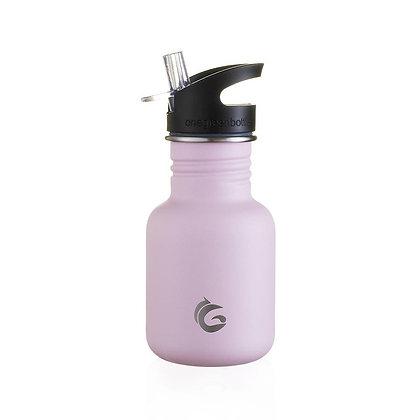 One Green Bottle 350ml- Blush Pink