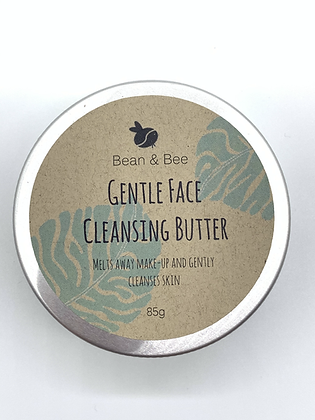 Bean & Bee Gentle Face Cleansing Butter