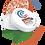 Thumbnail: Earth Conscious Indian Bay Leaf & Orange Deodorant Balm
