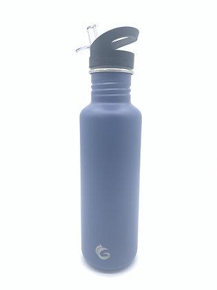 One Green Bottle 800ml- Classic Blue