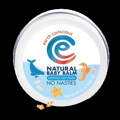 Earth Conscious Baby Balm
