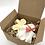 Thumbnail: Gingerbread Man Soap & Bath Bomb Gift Box