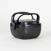 Huski Homes Multi compartment Lunchbox - Obsidian