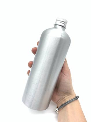 500ml Aluminium Bottle