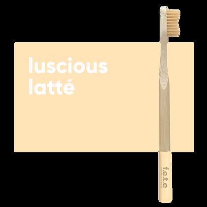 FETE Soft Toothbrush - Latte