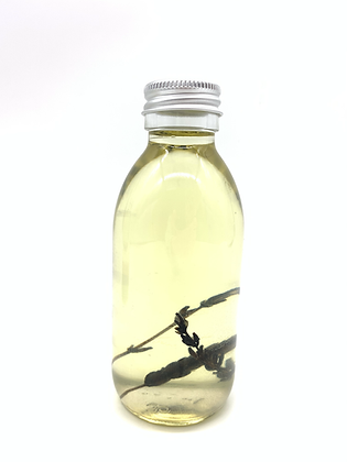 Bath & Body Massage Oil - Lavender