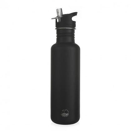 One Green Bottle 800ml- Black