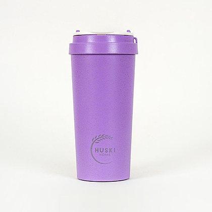 Huski Home 500ml Travel Cup - Violet