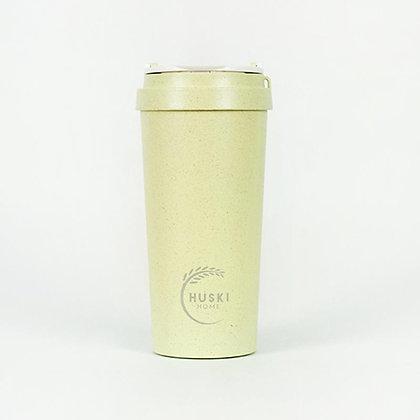 Huski Home 500ml Travel Cup - Pistachio