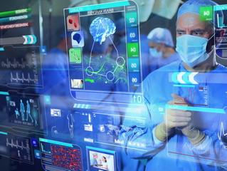 Tác động của công nghệ 4.0 tới chăm sóc sức khỏe