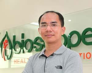 Đặng Việt Hùng: Tôi rất hay ngơ ngác