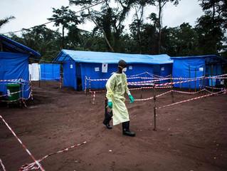 """WHO cảnh báo """"thần chết"""" Ebola sẽ quay lại, gây kinh hoàng cho nhân loại"""