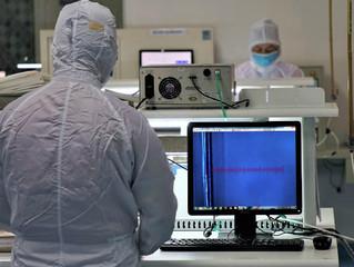 Việt Nam sản xuất thành công stent can thiệp tim mạch