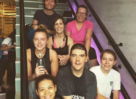 Fitness for a cause