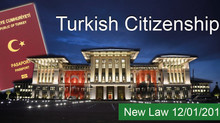 TURKISH CITIZENSHIP TO WHO INVESTS​