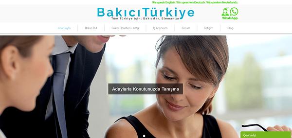 BakiciTurkiye.com