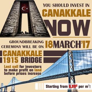 Kanal İstanbul Güzergahı için 5 Aday