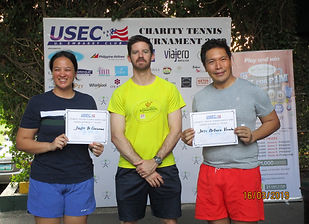 Mixed Doubles 2nd Place.JPG