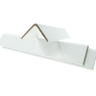 Beyaz Karton Köşebent