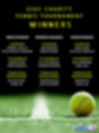 USEC CHARITY TENNIS TOURNAMENT WINNERS.p