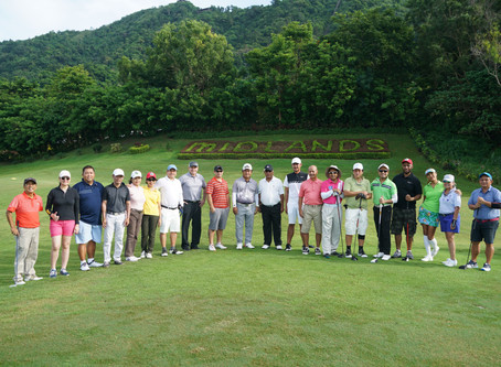 9th Annual Independence Day Charity Golf Tournament