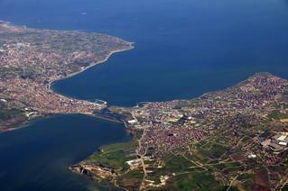 أفضل مكان للاستثمار بالأراضي في تركيا - 2018