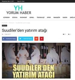 Yorum Haber