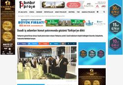 Binbir Proje