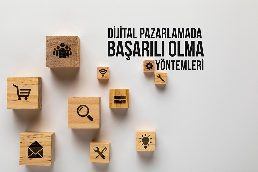 dijital pazarlama, dijital pazarlama nasıl yapılır, dijital pazarlama ajansı