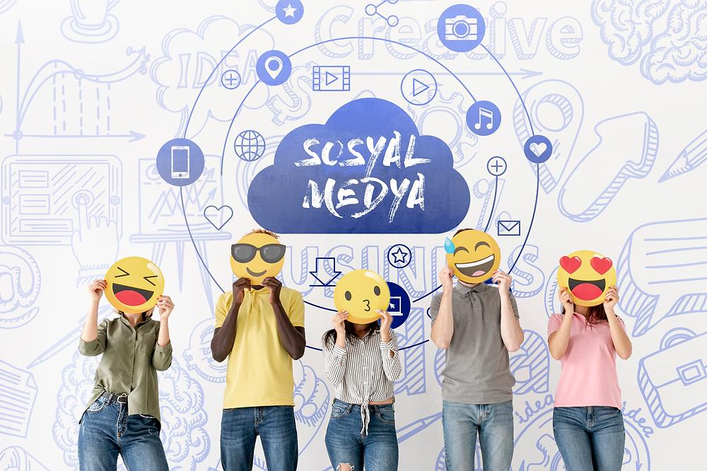 sosyal medya yönetimi, başarılı sosyal medya yönetimi, sosyal medya teknikleri