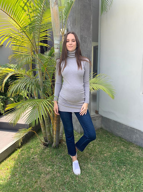 Chompa Cafarena Grey